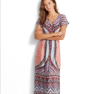 NWT Seafolly Maxi Dress